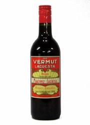 Lacuesta Rojo Vermut