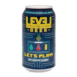 Level Brewing Lets Play