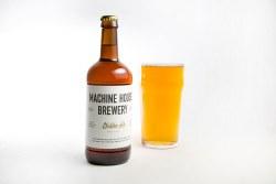 Machine House Golden Ale