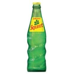 Mexican Squirt