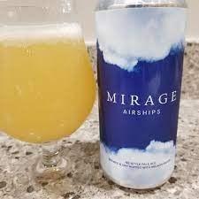 Mirage Airships