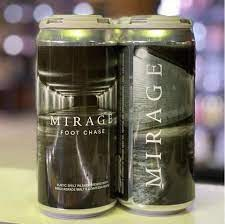 Mirage Foot Chase Pils