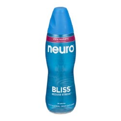 Neuro Bliss Raspberry