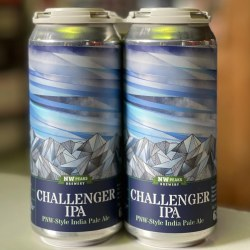 Nw Peaks Challenger Ipa