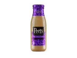 Peets Coffee Chocolate Truffle