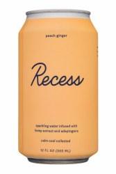Recess Peach Ginger