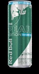 Redbull Sugar Free Pear