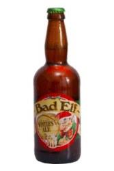 Ridgeway Bad Elf Winters Ale