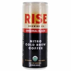 Rise Coffee Original Black