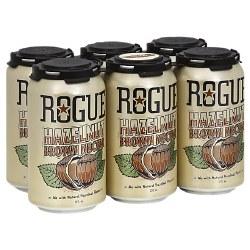 Rogue Hazelnut Brown 6pk C