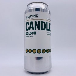 Seapine Candle Fly Kolsch