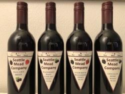Seattle Mead Blackb Black Curr