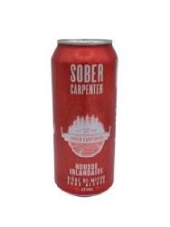 Sober Carpenter Red 4pk C
