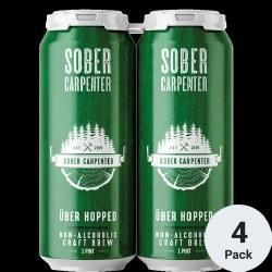 Sober Carpenter Uber Hop Na