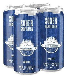 Sober Carpenter White
