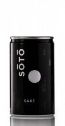 Soto Sake Can