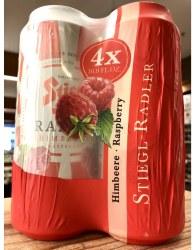 Stiegl Raspberry Radler