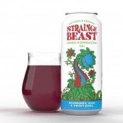 Strainge Beast Blueberry Acai