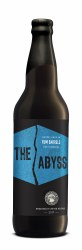 Deschutes Abyss Rum Barrels