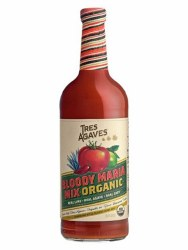 Tres Agave Bloody Mary