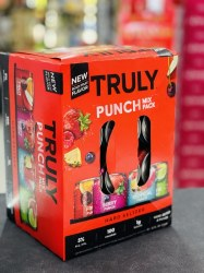 Truly Punch Variety Pack