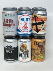 Dark Beer Variety 6pk