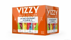 Vizzy Hd Seltz Variety Pk