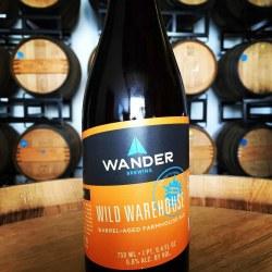 Wander Wild Warehouse