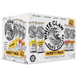 White Claw Variety Pack #2