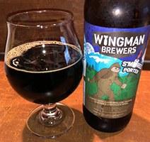 Wingmans Smores Porter 22oz