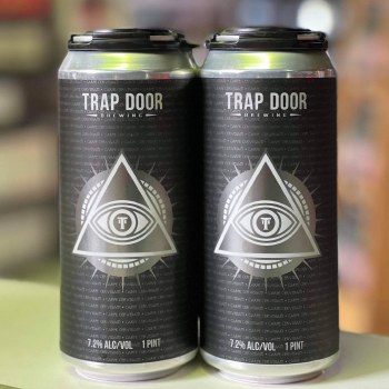 Trap Door Lupuluminati Ipa