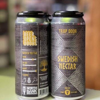 Trap Door Swedish Nectar Ipa