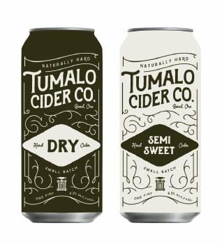 Tumalo Cider Dry 4pk C