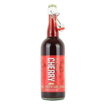 Washington Cherry Cider