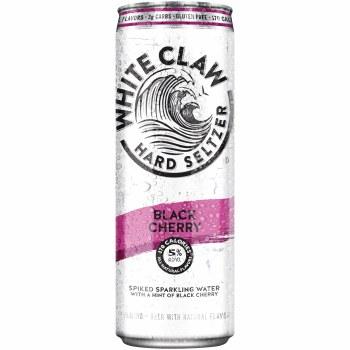White Claw Bcherry 19oz C