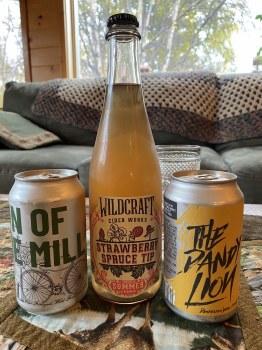 Wildcraft Your Fruit Your Cide