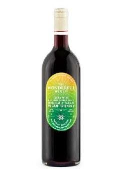Wonderful Wine Cabernet Sauvig