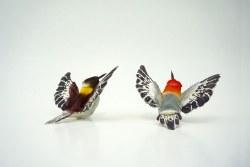 """HUMMINGBIRD, 3.5""""  PKG/12"""