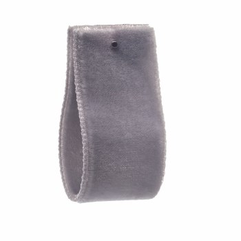 Flint Double Sided Nylon Velvet Ribbon 9 mm