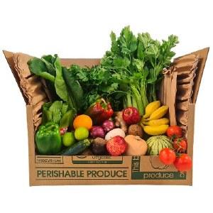 Farmer's pick Mixed Regular Box
