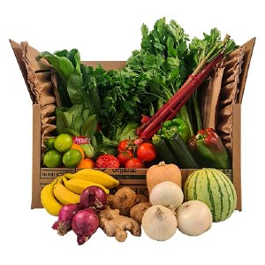Farmer's Pick Mixed Large Box