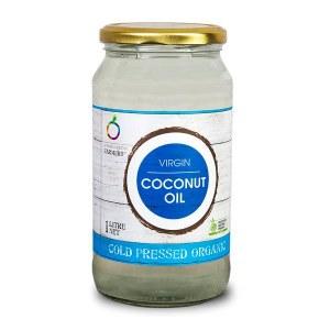 Coconut Oil 1Lt Virgin