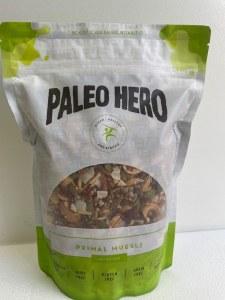 Paleo Hero Primal Muesli 750g