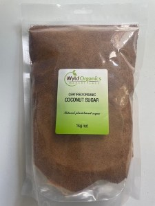 Wyld Sugar Coconut 1kg