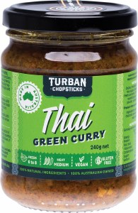 Curry Paste Thai Green Curry