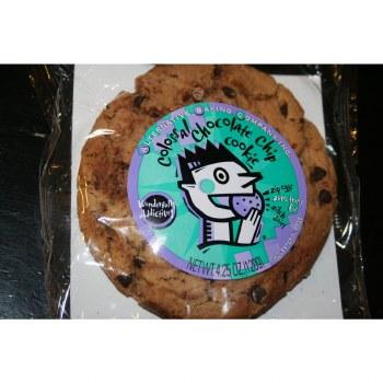 Alternative Baking Company Vegan Chocolate Chip Cookies