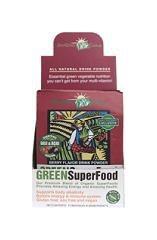 Amazing Grass Berry Green 15 packets