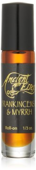 Ancient Essence Frankincense & Myrrh Roll-On .33 fl oz