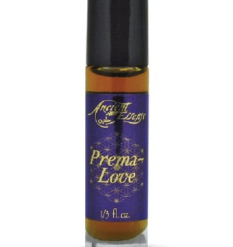 Ancient Essence Prema-Love Roll-On .33 fl oz