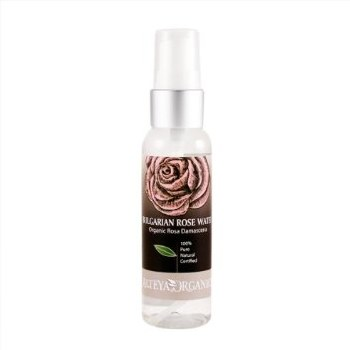 Alteya Organics Bulgarian Rose Water 2oz